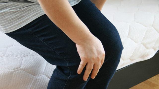 変形性膝関節症の事実